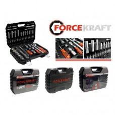 Набор инструментов  94пр. 1/4 и 1/2  6гран. FORCEKRAFT
