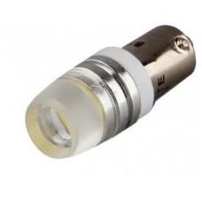 Лампа светодиод. линза 4W