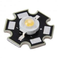 Лампа светодиод. звезда 3V