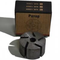 """Ротор металлический с лопатками в комплекте для насосов БелАК """"Стандарт"""", """"Прометей"""""""