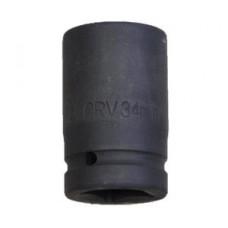 """Головка для гайковёрта стальная 1'' (25 мм) ×34 """"БелАК"""""""