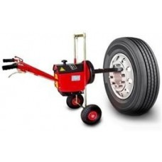 Мобильный электрический ударный гайковерт для колесных гаек грузовых автомобилей MULTI 1