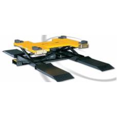 Подъемник пневматический платформенный SICE S 227