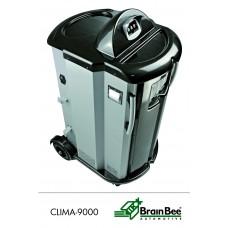 Установка для заправки кондиционеров BRAIN BEE CLIMA 9000 MULTYGAS