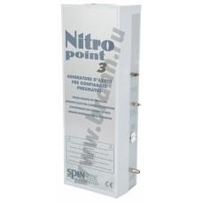 Установка для заправки шин азотом Nitropoint 3