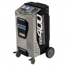 Станция автоматическая для заправки автомобильных кондиционеров