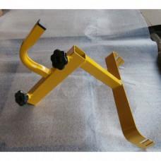 Панель для установки ручной ИК сушки