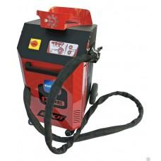 Установка для индукционного нагрева металла, 3,5 кВт, 220 В.