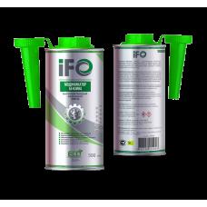 Модификатор IFO для бензина