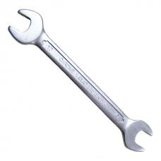 Ключ рожковый  8 - 10мм Forsage