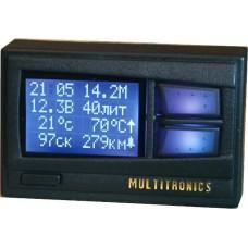 Бортовой компьютер Multitronics Comfort X10