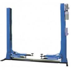 Подъемник двухстоечный г/п 4000 кг., электрогидравлическ