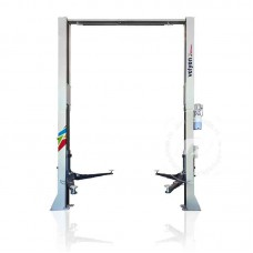 Подъемник двухстоечный г/п 5500 кг. электрогидравлический