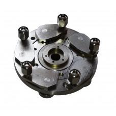 Универсальный адаптер для балансировки колес без центрального отверстия